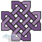 cross stitch pattern Celtic Pattern 3
