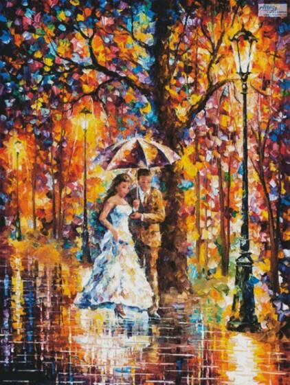cross stitch pattern Dream Wedding (Large)