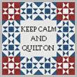 cross stitch pattern Quilt Block 1