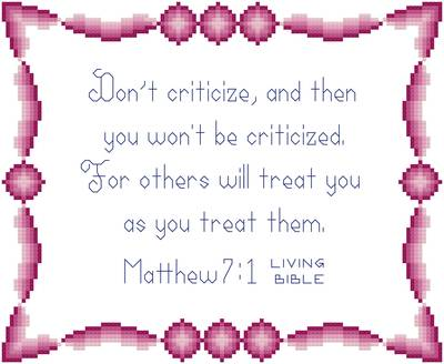 cross stitch pattern Others Treat as Treated