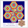 cross stitch pattern Random