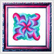 cross stitch pattern Confusion