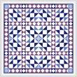 cross stitch pattern Royal Wedding