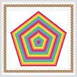 cross stitch pattern Outward Bound