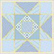 cross stitch pattern Kindness
