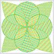 cross stitch pattern So Cool