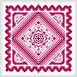 cross stitch pattern Fantasia  13