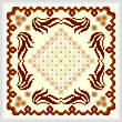 cross stitch pattern Fantasia  2