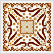 cross stitch pattern Fantasia  8
