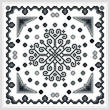 cross stitch pattern Fantasia  9
