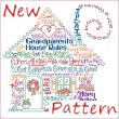 New cross stitch pattern